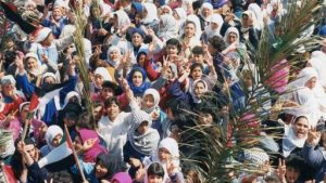 'WOMEN, WAR & PEACE II' DOCUMENTARY FILM SERIES IS NOW STREAMING ON PBS.ORG AND THE PBS APP
