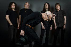 "UFO Announces Final North American ""Last Orders"" Tour"