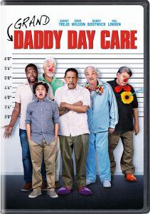 Granddaddy Day Care