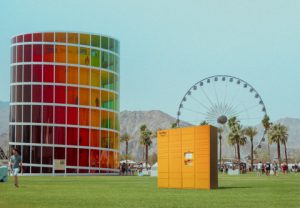Coachella Valley Music and Arts Festival and Amazon Team Up!