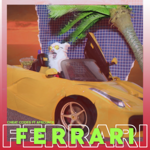 """Cheat Codes team up with Afrojack for huge new single, """"Ferrari"""""""