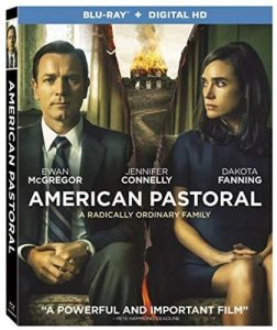 AMERICAN PASTORAL – BLU-RAY EDITION