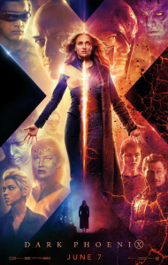 DARK PHOENIX | Final Trailer Released | In Theatres June 7!