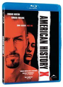 American History X – Blu-ray Edition