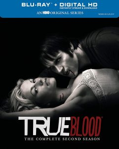 True Blood: The Complete Second Season – Blu-ray Edition