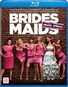 Brides Maids: Unrated – Blu-ray Edition