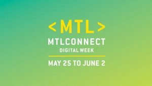 Montreal Digital Spring Presents The First Edition of Montreal Digital Week, May 25 – June 2