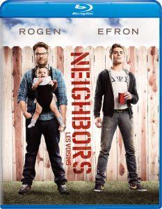 Neighbors – Blu-ray Edition