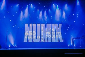 WINNERS OF THE 10th EDITION OF THE NUMIX AWARDS GALA