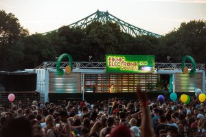 SUMMER IS FINALLY HERE: PIKNIC ÉLECTRONIK RETURNS FOR A 17TH EDITION  WITH A DOUBLE OPENING, MAY 19TH AND 20TH,  AT PARC JEAN DRAPEAU
