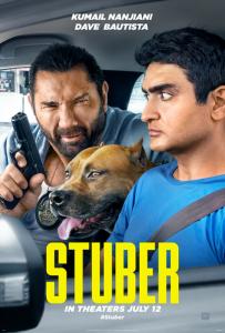 STUBER | International Trailer Released | In Theatres July 12!
