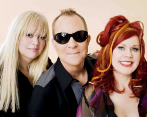 The B-52s GEAR UP FOR 40TH ANNIVERSARY WORLD TOUR  40+ CITY NORTH AMERICAN TOUR KICKS OFF MAY 2019