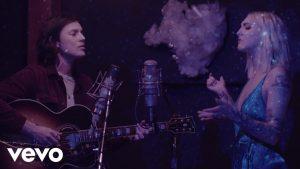 "JAMES BAY AND JULIA MICHAELS RELEASE LIVE ""PEER PRESSURE"" VIDEO"