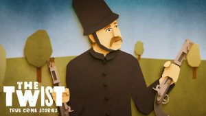 The Twist: The Incident at Treasury Gardens @ Toronto True Crime Film Fest