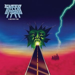SHEER MAG DETAIL NEW ALBUM A DISTANT CALL