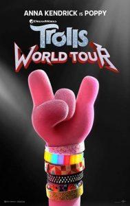 TROLLS WORLD TOUR | New Posters
