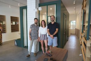 UVEE: First Eco-responsible Optometry Clinic Opens in Montreal