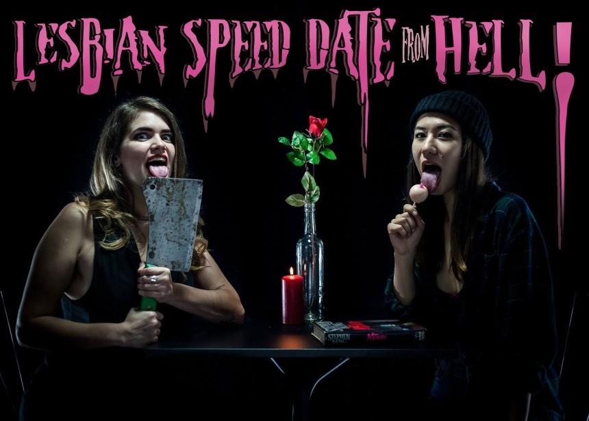 Lesbian Speed Dating mn randki w Manchesterze w Anglii