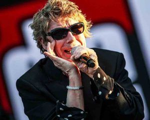 RBC BluesFest25 – The Psychedelic Furs @ City Stage – July 7, 2019