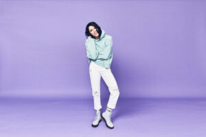 K.FLAY RELEASES NEW ALBUM, SOLUTIONS