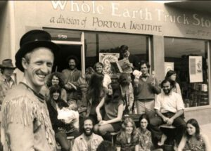 Counter-culture legend Stewart Brand documentary, We Are As Gods premiering at SXSW