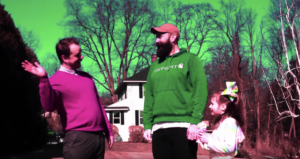 "FOUR YEAR STRONG PREMIERES MUSIC VIDEO FOR  ""GET OUT OF MY HEAD"""
