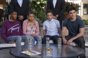 DATE ANNOUNCE + FIRST LOOK: ON MY BLOCK Season 3