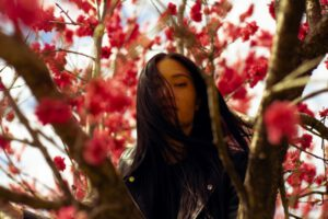 """San Mei Drops """"Cherry Days"""" Ahead of SXSW – 'Cry' EP Due Out March 20 via etcetc Records"""