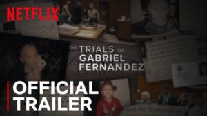 Trailer Debut: The Trials of Gabriel Fernandez