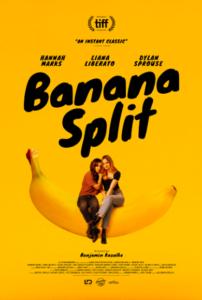Trailer Now Available | BANANA SPLIT, Directed by Ben Kasulke