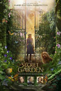 The Secret Garden Trailer
