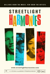 STREETLIGHT HARMONIES DUE OUT MARCH 31 ON VOD