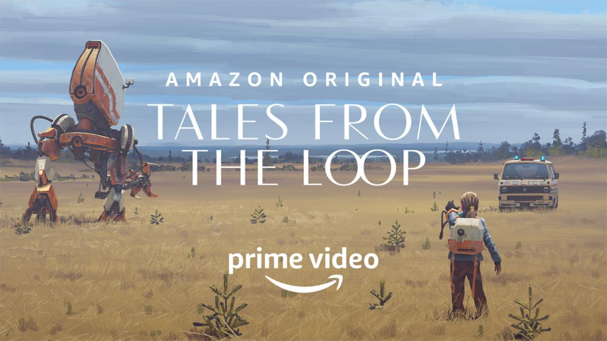 Tales From The Loop Trailer