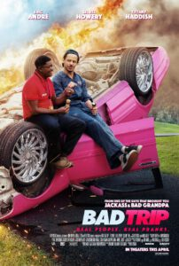 Bad Trip – New Trailer and Poster