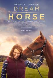 Toni Collette and Damian Lewis in Dream Horse: watch the trailer