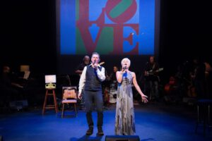 Feeling Good, Feeling Groovy Yet No Neatly Wrapped End Like an Old Time Movie: Far Out Trip Through 1960s Musical Mirth and Melancholy Shines On at Segal Centre