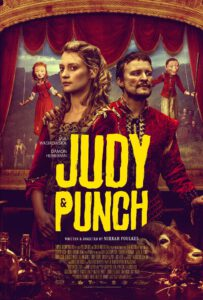 Out June 5 – JUDY & PUNCH w/Mia Wasikowska & Damon Herriman