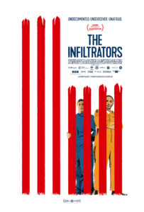 Virtual Cinema list available now! Oscilloscope's new film THE INFILTRATORS opens on May 1