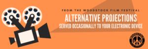 Woodstock Film Festival –  ALTERNATIVE PROJECTIONS: TEAT BEAT OF SEX 1-3 by Signe BAUMANE