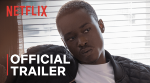 All Day And a Night | Official Trailer & Key Art Debut | Written and Directed by Joe Robert Cole, Starring Jeffrey Wright and Ashton Sanders