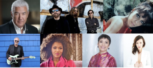 Tom Jackson Launches New Artist-Led Series in Aid of Music Community feat Chantal Kreviazuk, Beverley Mahood, Sarah Slean, Measha Brueggergosman, Myles Goodwyn, Blackie and the Rodeo Kings