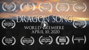 Award-Winning Short-Film, Dragon Song, Produced by John Carter Cash, To Be Released Worldwide on April 10