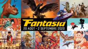 Fantasia Will Meet you Online From August 20 to September 2