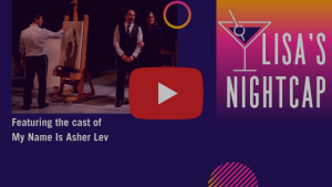 Revisit Those Superb Segal Centre Live Experiences on Monday Nights with Lisa's Nightcap