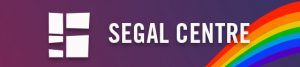 What's online this weekend and next week @ the Segal