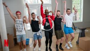 TRAILER DEBUT: Queer Eye: Season 5 (Premiering June 5 on Netflix)