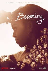 BECOMING   Official Trailer
