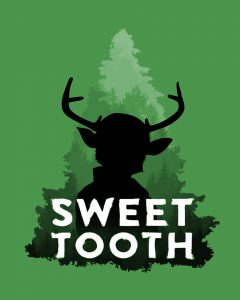 Netflix Announces New Series SWEET TOOTH from Team Downey Based On Characters From DC