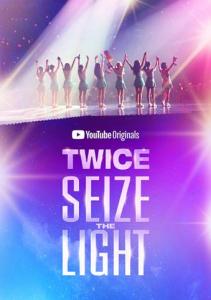 "K-pop Phenomenon TWICE Premieres YouTube Originals ""TWICE: Seize the Light"""