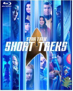 Star Trek: Short Treks – Blu-ray Edition